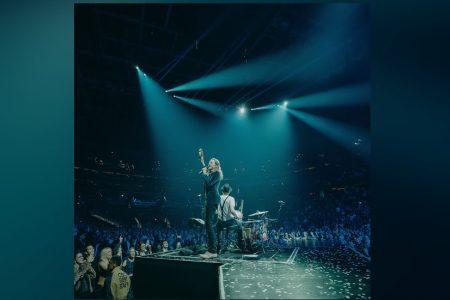 "THE LUMINEERS APRESENTA O EP AO VIVO ""LIVE FROM THE LAST NIGHT OF TOUR"", INCLUINDO O HIT ""OPHELIA"""