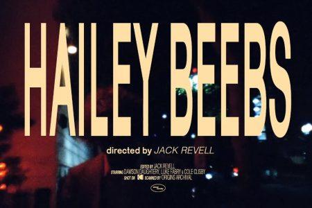 "ALMOST MONDAY APRESENTA O VIDEOCLIPE DE ""HAILEY BEEBS"" EM SEU CANAL NO YOUTUBE"