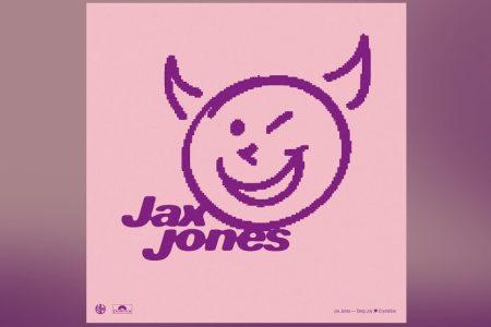 """JAX JONES LANÇA MAIS UMA DAS FAIXAS DE SEU NOVO EP, """"DEEP JOY"""""""