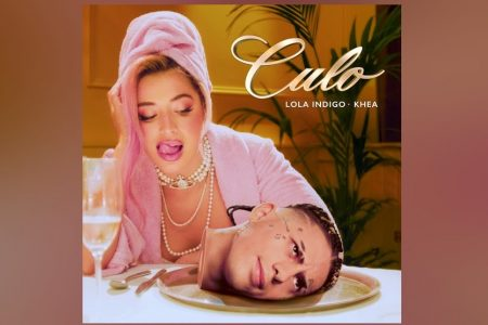 """LOLA INDIGO, EM PARCERIA COM KHEA, LANÇA A FAIXA """"CULO"""""""