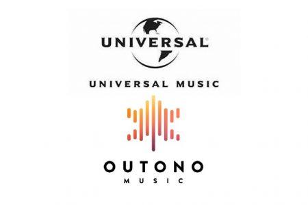 """UNIVERSAL MUSIC APRESENTA """"OUTONO MUSIC – SELO ESPECIALIZADO EM ROCK!"""
