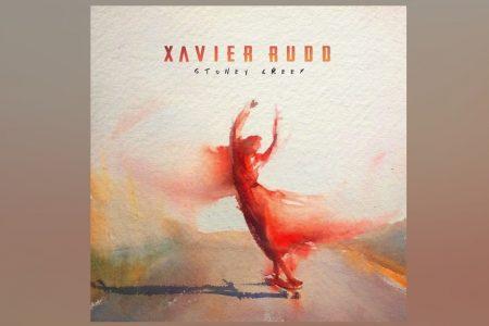 "XAVIER RUDD DISPONIBILIZA SEU NOVO SINGLE, ""STONEY CREEK"""