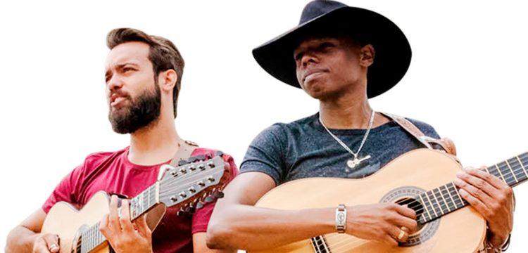 Lucas Reis e Thacio