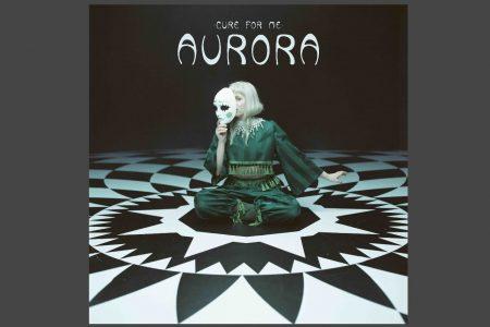 """AURORA RETORNA COM O SINGLE """"CURE FOR ME"""""""