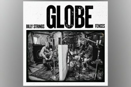 "O GUITARRISTA NORTE-AMERICANO BILLY STRINGS APRESENTA A FAIXA ""GLOBE"""