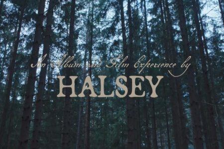 HALSEY ANUNCIA UMA EXPERIÊNCIA CINEMATOGRÁFICA COM O FILME QUE ACOMPANHA SEU NOVO ÁLBUM, IF I CAN'T HAVE LOVE, I WANT POWER