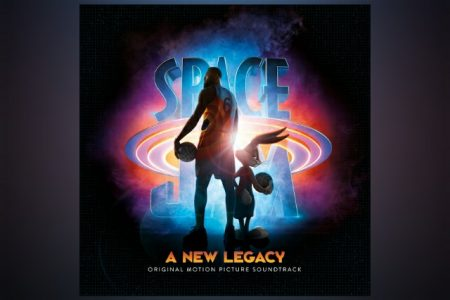 "REPUBLIC RECORDS & WARNER BROS. PICTURES DISPONIBILIZAM A TRILHA SONORA OFICIAL DO FILME ""SPACE JAM: A NEW LEGACY"""