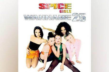 """JÁ ESTÁ DISPONÍVEL O EP """"WANNABE 25"""", DAS SPICE GIRLS"""