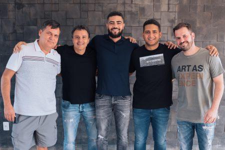 VIRGIN MUSIC LABEL & ARTIST SERVICES É LANÇADA NO BRASIL EM PARCERIA COM A WORK SHOW, O MAIOR SELO DE MÚSICA SERTANEJA DO PAÍS