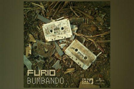 "O PROJETO MUSICAL FURIO APRESENTA A FAIXA ""BUMBANDO"""