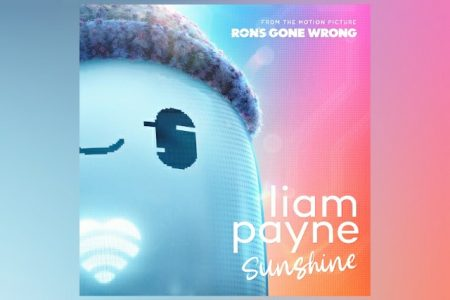 """""""SUNSHINE"""", NOVO SINGLE E VIDEOCLIPE DE LIAM PAYNE, CHEGA AOS APLICATIVOS DE STREAMING"""