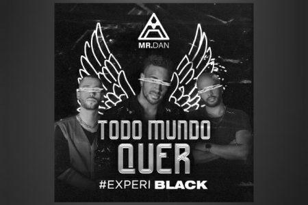 """TODO MUNDO QUER"" É O NOVO SINGLE E VIDEOCLIPE DA BANDA MR. DAN"