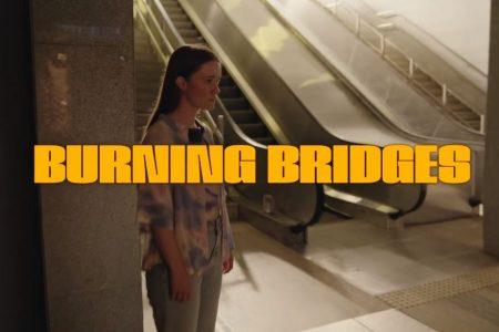 """O NOVO SINGLE DE SIGRID, """"BURNING BRIDGES"""", GANHA SEU VIDEOCLIPE OFICIAL"""