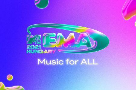 CONFIRA OS ARTISTAS DA UNIVERSAL INDICADOS AO MTV EUROPEAN MUSIC AWARDS (EMAS)