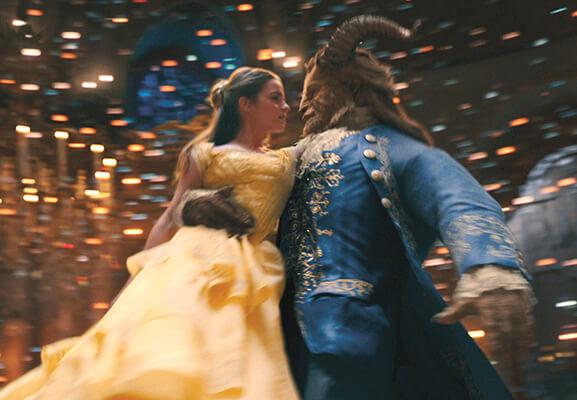 A Bela e a Fera - Trailer